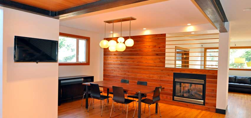 Freeman Interior Painting Services Seattle
